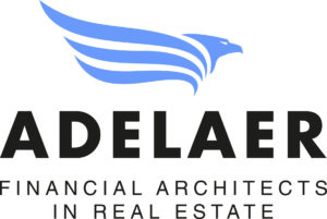 Adelaer Financial architects in real estate.