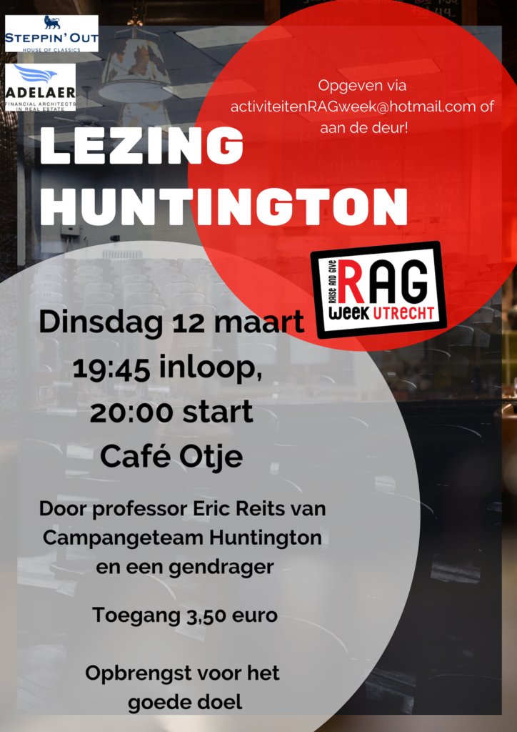Lezing Huntngton (4)